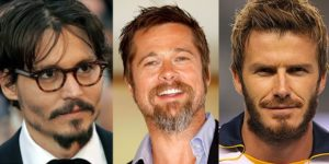 Как сделать бороду эспаньолка и особенности ухода за ней