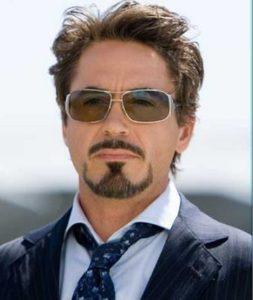 Как сделать бороду Тони Старка и особенности ухода за ней